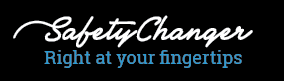 Safety Changer logo
