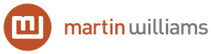 Martin Williams logo