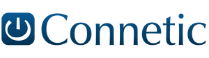 Connetic Inc logo