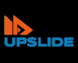 UpSlide logo