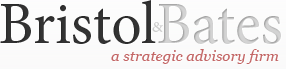 Bristol & Bates logo