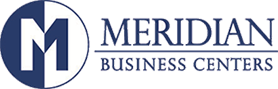 Meridian Business Centers logo