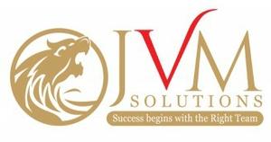 JVM Solutions logo