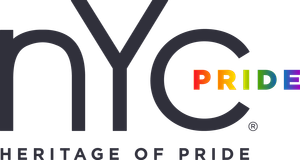 Heritage of Pride, Inc. logo