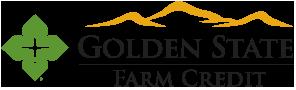 Golden State Farm Credit logo