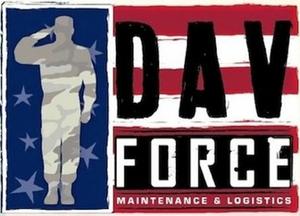 DAV FORCE Inc. logo