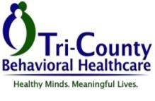 Tri-County Behavioral Healthcare logo