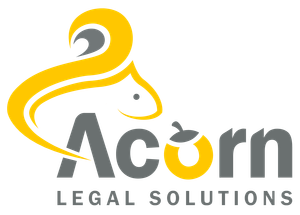 Acorn Legal Solutions logo