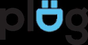 Plug CRM logo