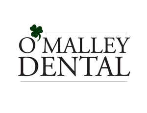 O'Malley Dental logo