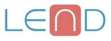 Lend logo