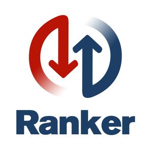 Ranker logo