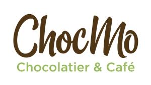 ChocMo Bistro and High Spirits logo