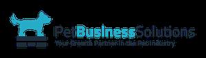 Pet Business Solutions logo