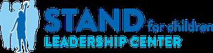 Stand For Children logo