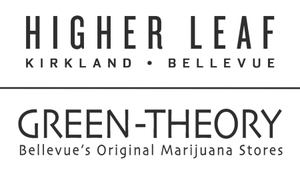 Higher Leaf & Green-Theory logo