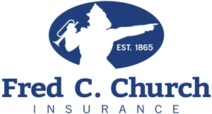 Fred C. Church Insurance logo