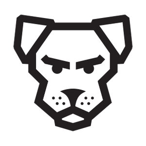 Indestructible Dog logo