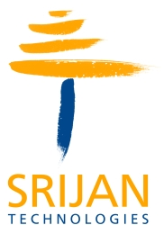 Srijan Technologies Pvt Ltd logo