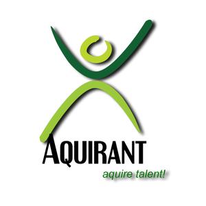 Aquirant logo