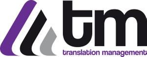 Translation Management LLC logo