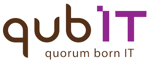 qubIT :: Quorum Born IT logo