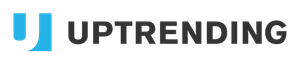 UpTrending logo