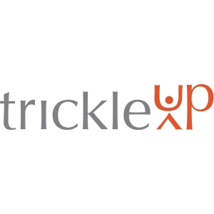 Trickle Up logo