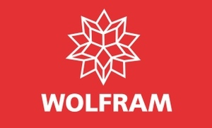 Wolfram Research, Inc. logo