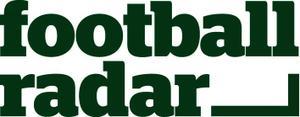 Football Radar logo