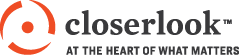 closerlook logo