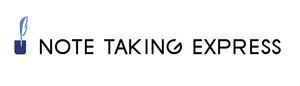Note Taking Express logo