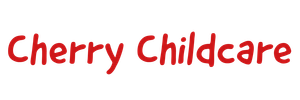 Cherry Childcare logo