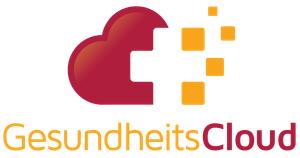 Gesundheitscloud logo