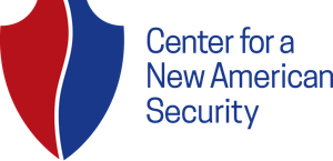 Center for a New American Security logo