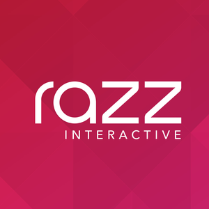 Razz Interactive logo