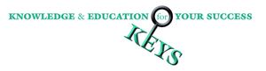 Knowledge & Education for Your Success logo