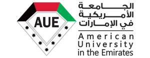 American University In the Emirates logo