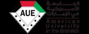 American University In the Emirates logo