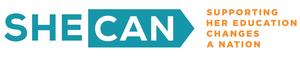 SHE-CAN logo