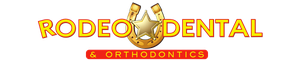 Rodeo Dental & Orthodontics logo