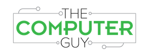 The Computer Guy logo
