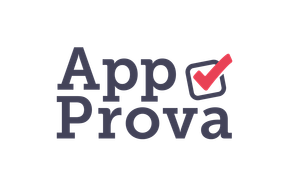AppProva logo