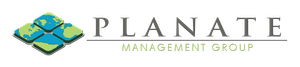 Planate Management Group logo