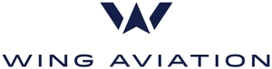 Wing Aviation logo