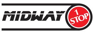 Midway Enterprises, Inc. logo