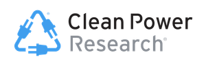 Clean Power Research logo