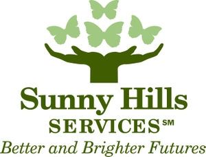 Sunny Hills Services logo