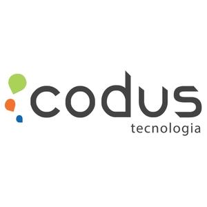 Codus Tecnologia logo