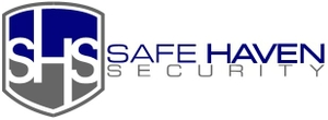 Safe Haven Security logo